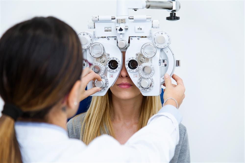 For Sale: Medical Ophthalmology Optometry in Quincy Florida
